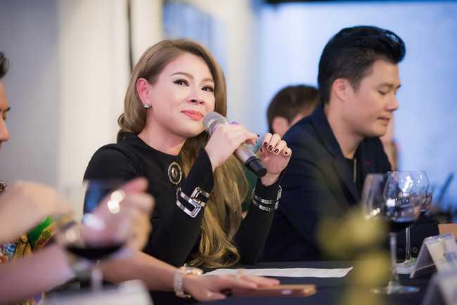 Dam Vinh Hung: 'Toi khong ua Thanh Thao ngay tu dau' hinh anh 3