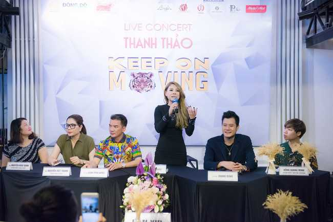Dam Vinh Hung: 'Toi khong ua Thanh Thao ngay tu dau' hinh anh 1