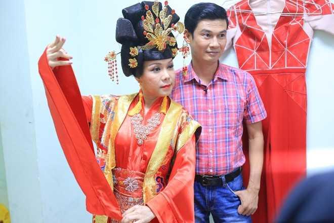 Quang Vinh, Pham Anh Khoa tung yeu tham Tang Thanh Ha hinh anh 4