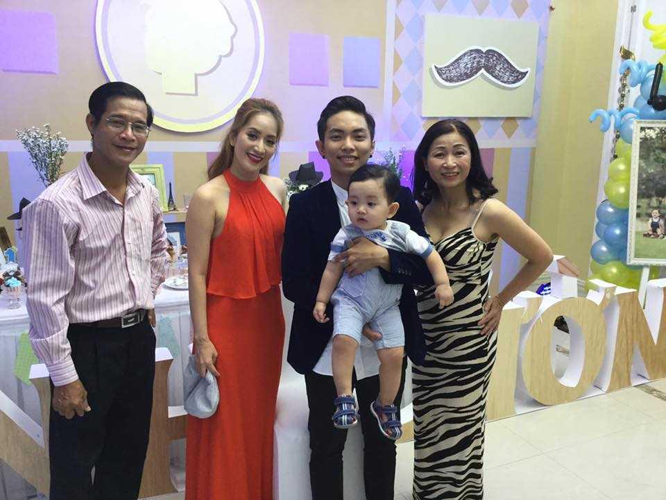 Khanh Thi hanh phuc vi duoc Phan Hien cong khai noi loi yeu hinh anh 2