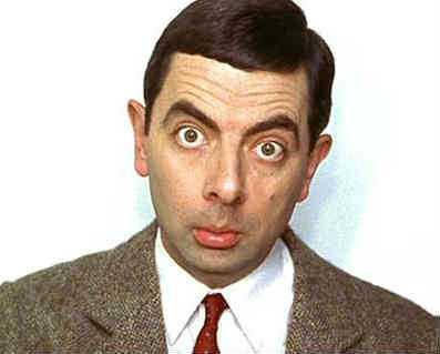 Mr Bean: Giau co, da tinh va niem dam me bat tan voi xe hoi hinh anh 1