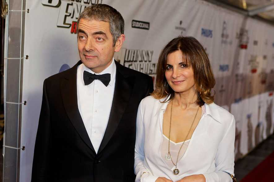 Mr Bean: Giau co, da tinh va niem dam me bat tan voi xe hoi hinh anh 5