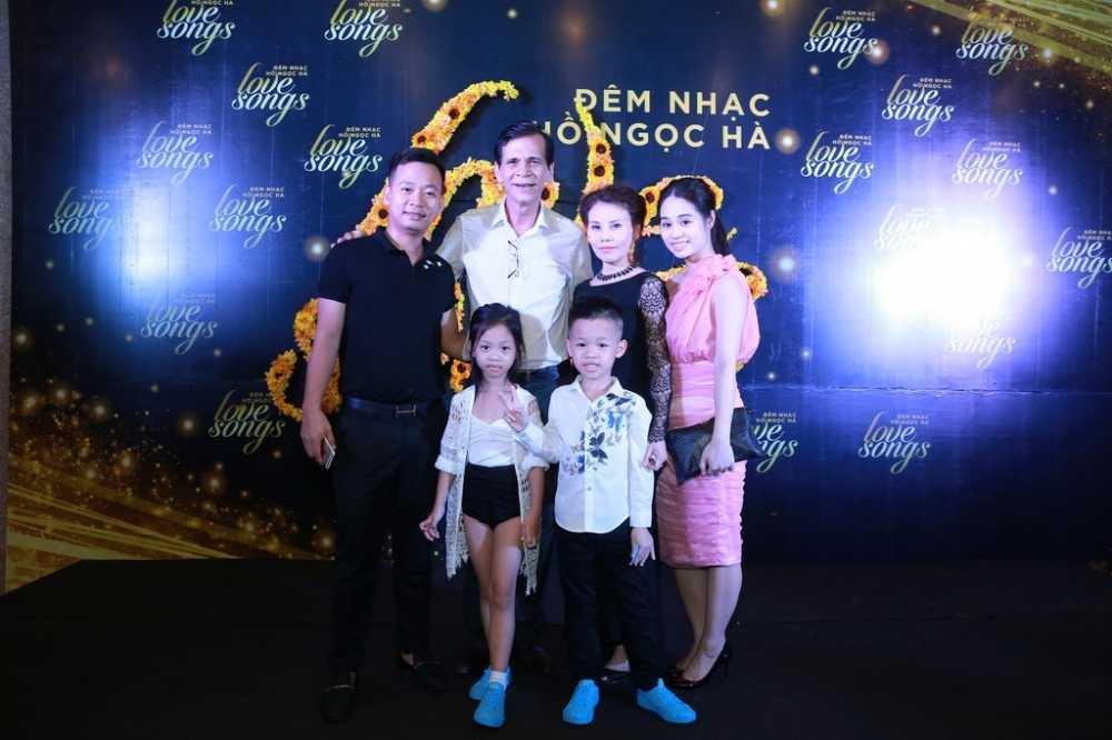 Bi don ghet nhau, Pham Huong hon Lan Khue hinh anh 9