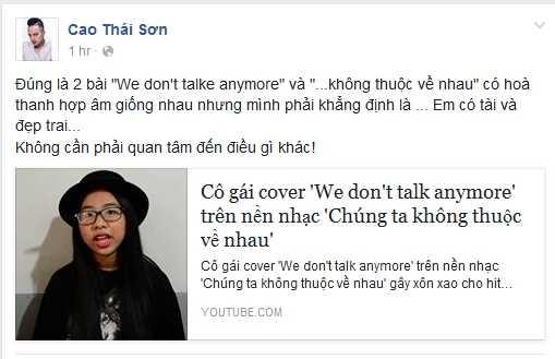 Son Tung M-TP dao nhai: Tung Duong len an, Duong Trieu Vu khen ngoi thien tai hinh anh 6