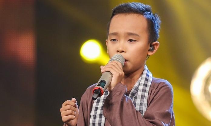 Son Tung vuot Ho Van Cuong trong de cu Ca si an tuong hinh anh 2