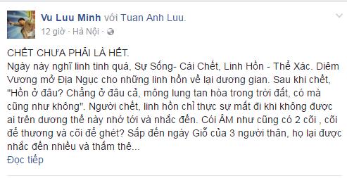 VTV se xin loi va dua tin dinh chinh vi nham Xuan Quynh voi To Uyen hinh anh 3