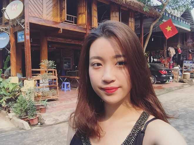 Do My Linh dang quang ngoi vi Hoa hau Viet Nam 2016 hinh anh 3