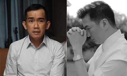 Dam Vinh Hung, Thanh Thao, Tran Thanh on lai ky niem va cau chuc cho Minh Thuan hinh anh 4