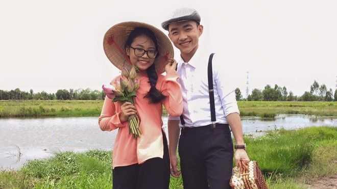 Quang Le: 'Phuong My Chi co yeu cung la chuyen binh thuong' hinh anh 2