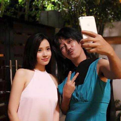 My Linh, Dong Nhi, Toc Tien nghen ngao noi loi vinh biet ca si Minh Thuan hinh anh 8