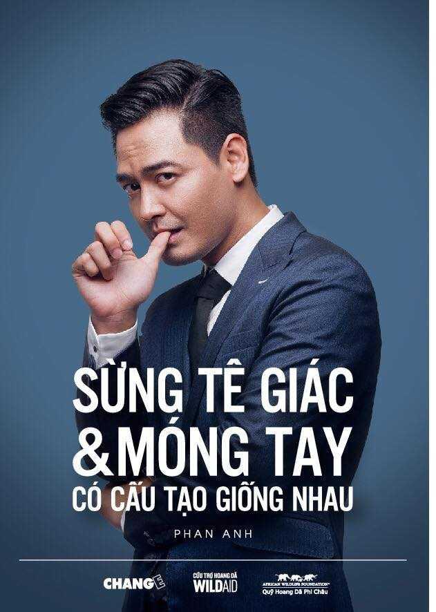 O noi 'ron lu', Phan Anh lay danh du dam bao minh bach tien ung ho hinh anh 2