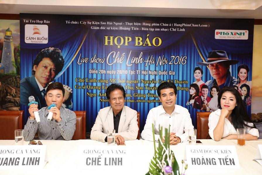 Bi Thu Phuong tiet lo 'hat 1 bai mua 4 can nha mat tien', Quang Linh lan dau len tieng hinh anh 1