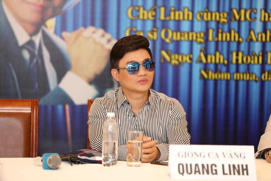 Bi Thu Phuong tiet lo 'hat 1 bai mua 4 can nha mat tien', Quang Linh lan dau len tieng hinh anh 2