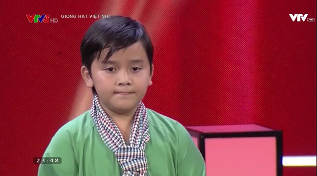 Hoc tro cua Vu Cat Tuong se dang quang The Voice Kids 2016? hinh anh 1