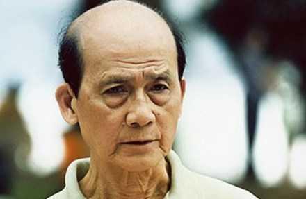 NSUT Pham Bang trai qua 2 lan phau thuat o Singapore, phu nhan bi ung thu hinh anh 1