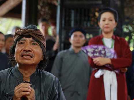 Dien vien mua chuong heo de o: Neu khong vi dua con gai that lac 43 nam, toi da tu tu roi hinh anh 1