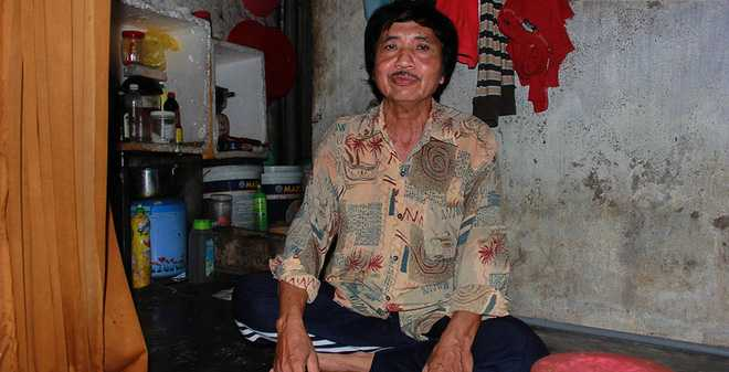 Dien vien mua chuong heo de o: Neu khong vi dua con gai that lac 43 nam, toi da tu tu roi hinh anh 2