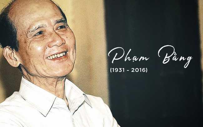 Tang le nghe si Pham Bang duoc to chuc vao trua nay (4/11) hinh anh 1