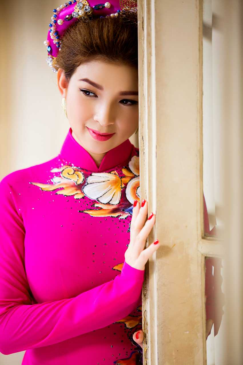 Pham Thanh Thao khoe nhan sac man ma sau 2 nam dinh cu o My hinh anh 2