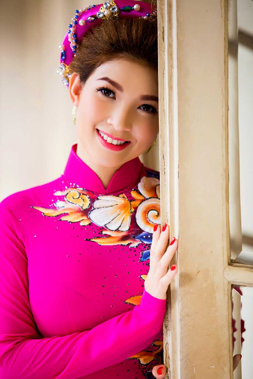 Pham Thanh Thao khoe nhan sac man ma sau 2 nam dinh cu o My hinh anh 1