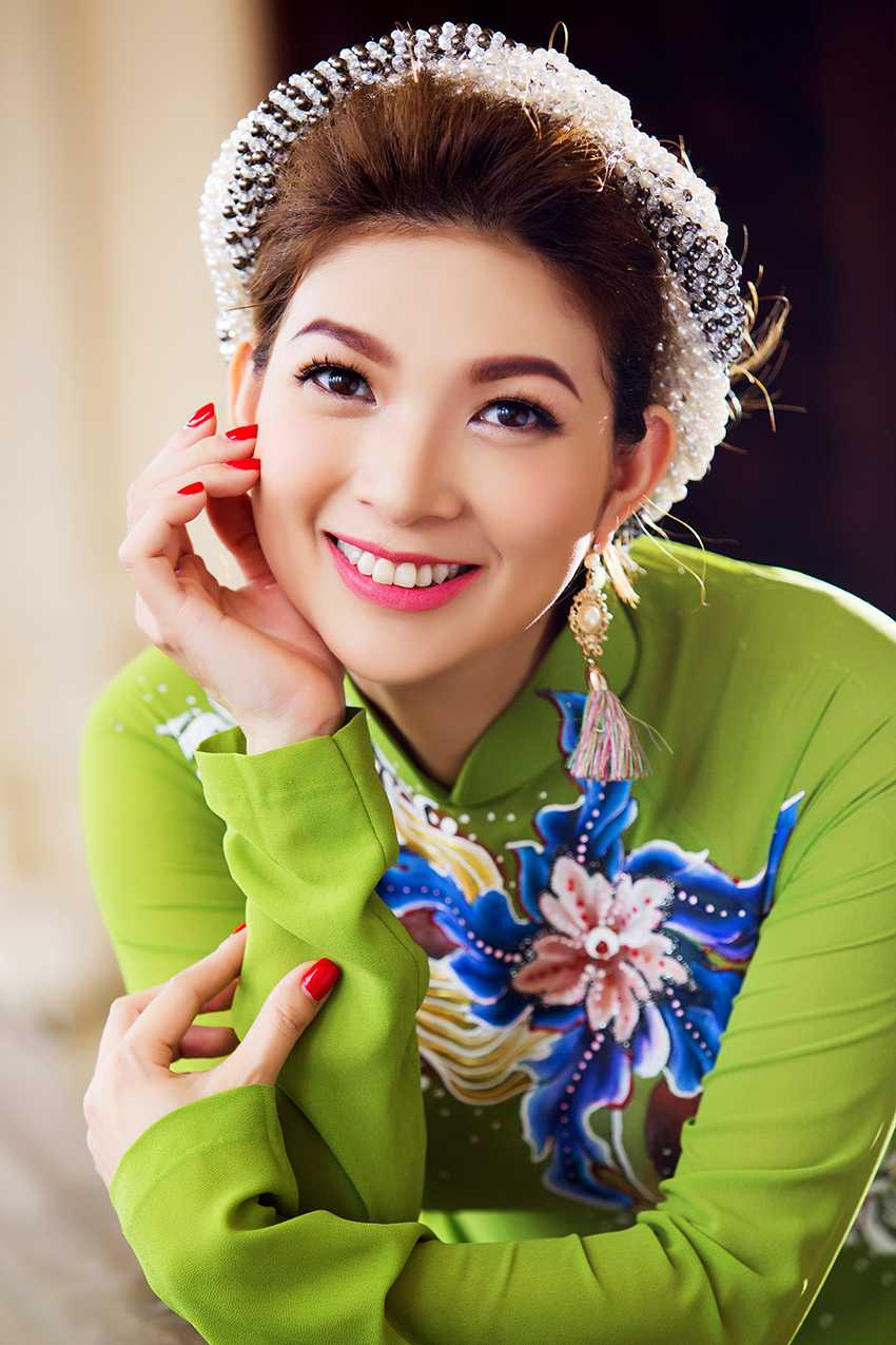 Pham Thanh Thao khoe nhan sac man ma sau 2 nam dinh cu o My hinh anh 11