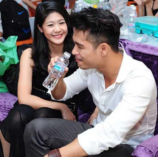 Chang duong tinh day tiec nuoi cua Truong The Vinh va nu co truong A321 dau tien hinh anh 8