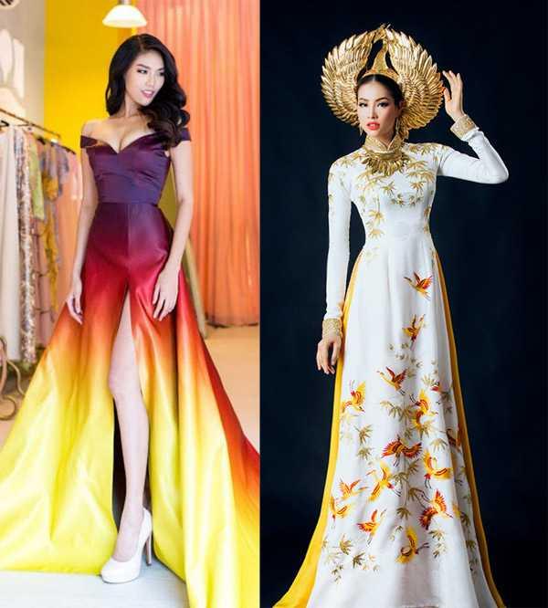 Pham Huong, Lan Khue tai ngo tai Ha Noi hinh anh 2