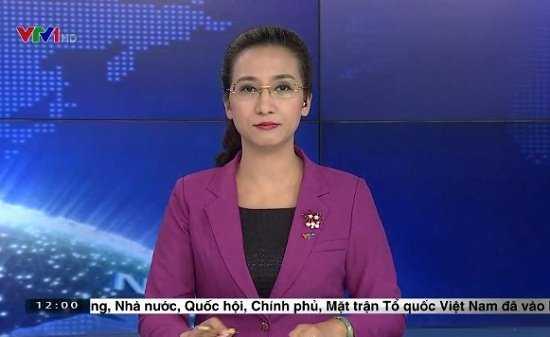 BTV Van Anh hanh phuc ben ong xa hon 21 tuoi va hai con trai hinh anh 1