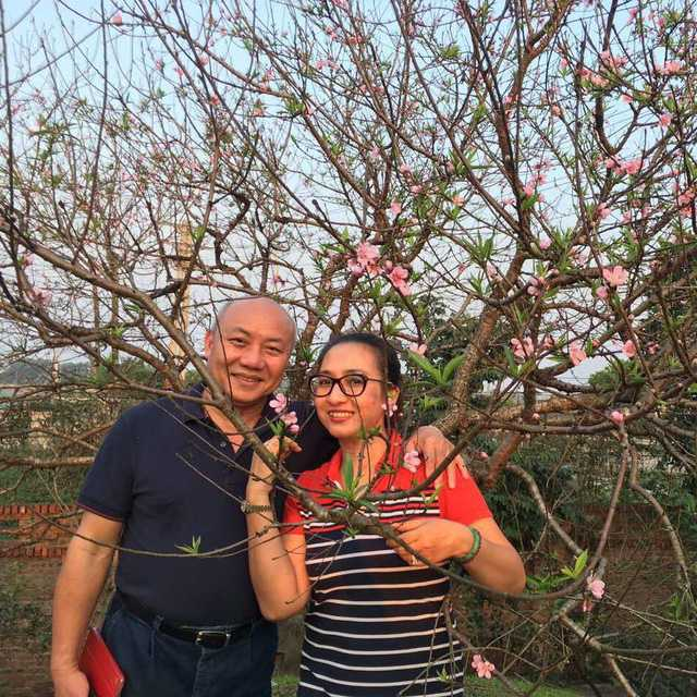 BTV Van Anh hanh phuc ben ong xa hon 21 tuoi va hai con trai hinh anh 5