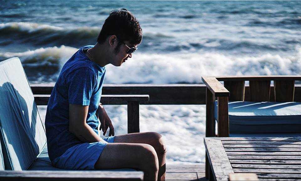 Chang trai co giong hat 'phi gioi tinh', nao loan 'Sing my song' la ai? hinh anh 12