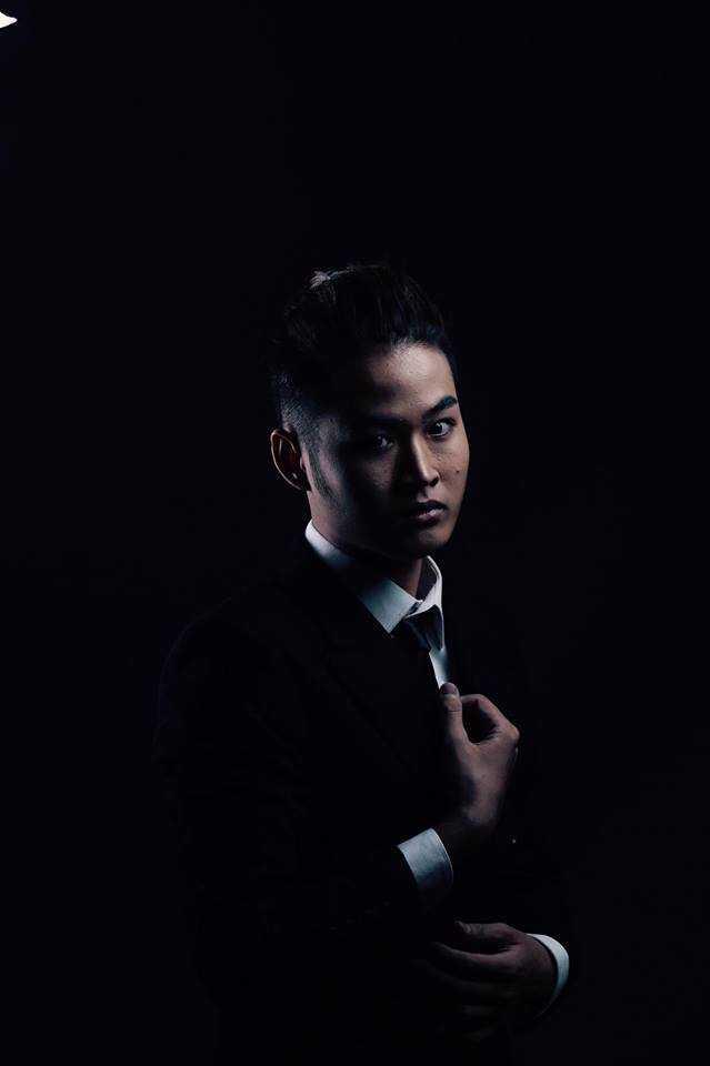 Chang trai co giong hat 'phi gioi tinh', nao loan 'Sing my song' la ai? hinh anh 10