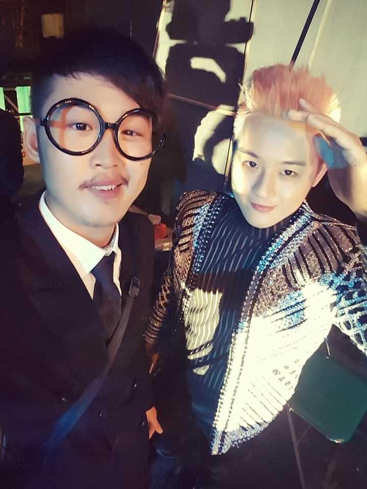 Chang trai co giong hat 'phi gioi tinh', nao loan 'Sing my song' la ai? hinh anh 5