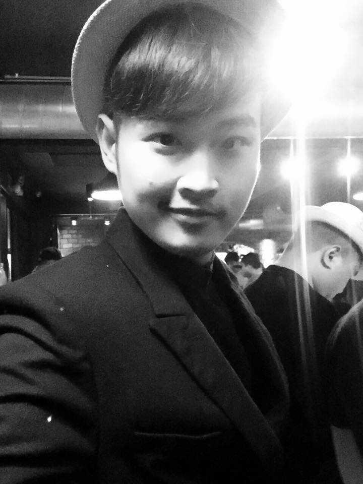 Chang trai co giong hat 'phi gioi tinh', nao loan 'Sing my song' la ai? hinh anh 6