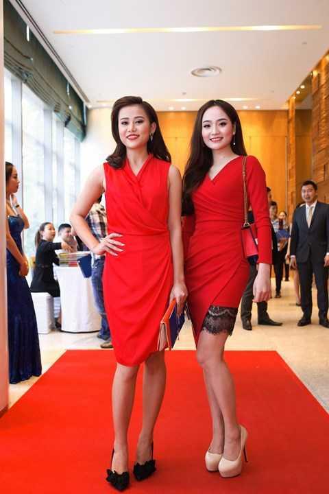 A hoang da quy Cao Thuy Trang thi Hoa hau hoan vu Viet Nam 2017 hinh anh 3