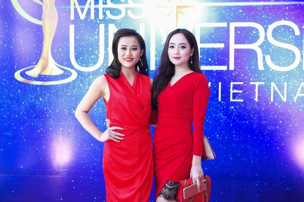 A hoang da quy Cao Thuy Trang thi Hoa hau hoan vu Viet Nam 2017 hinh anh 2