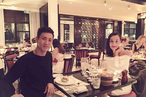 Phan Anh, Thao Van, Cuong Do la chia se dieu thieng lieng don nam moi 2017 hinh anh 8