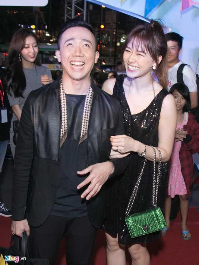 Tran Thanh: 'Toi va Hari Won dat duoc thoa hiep moi ket hon' hinh anh 2