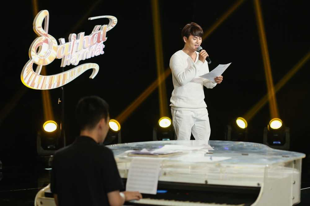 Sing my song: Loai Ung Dai Ve, Phan Manh Quynh gianh ve vao chung ket hinh anh 2