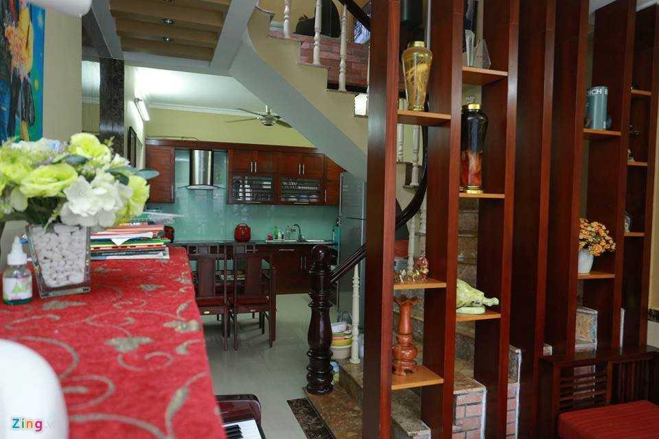 Dien vien Quang Teo mua nha moi rong 170 m² de don Tet hinh anh 2