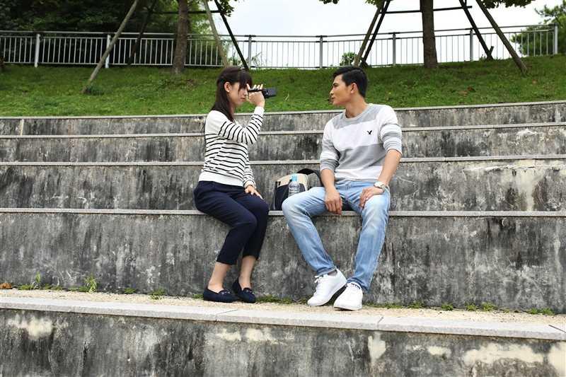 Dien vien Quang Su: Toi khong co khai niem nan chi hinh anh 5