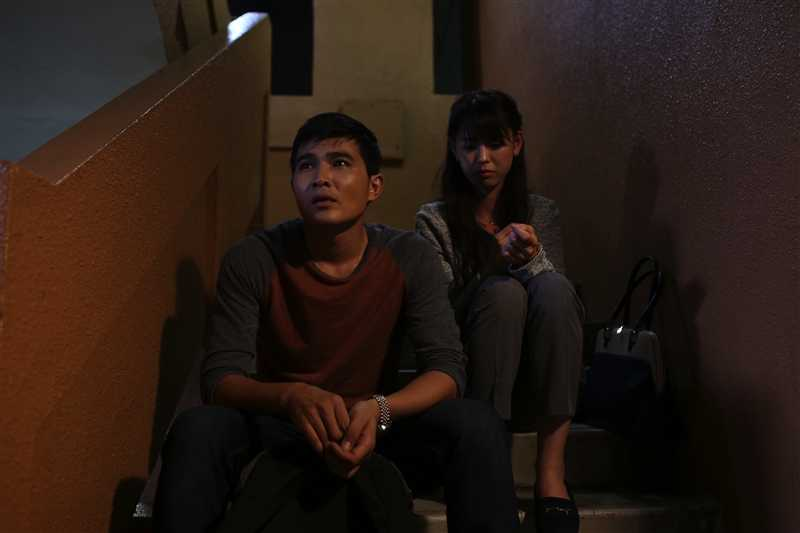 Dien vien Quang Su: Toi khong co khai niem nan chi hinh anh 12