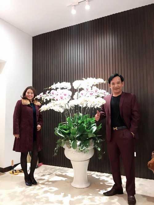 Gia tai hang chuc ty cua 'nong dan' Giang Coi - Quang Teo hinh anh 1