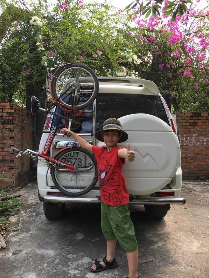 Gia tai hang chuc ty cua 'nong dan' Giang Coi - Quang Teo hinh anh 18