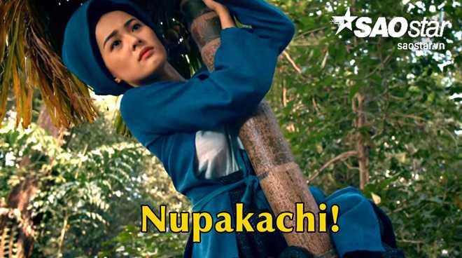 Phim Viet: Noi Trinh thanh minh khong lam gai, hot girl tim chon doi doi hinh anh 3