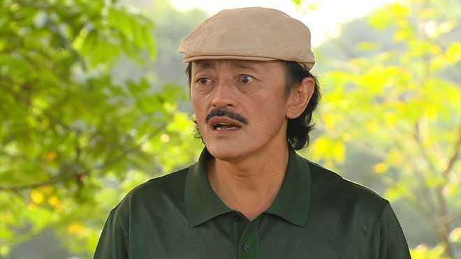 Giang Coi, Thu Huyen van dien du bi khan gia nem da chay mau dau hinh anh 2