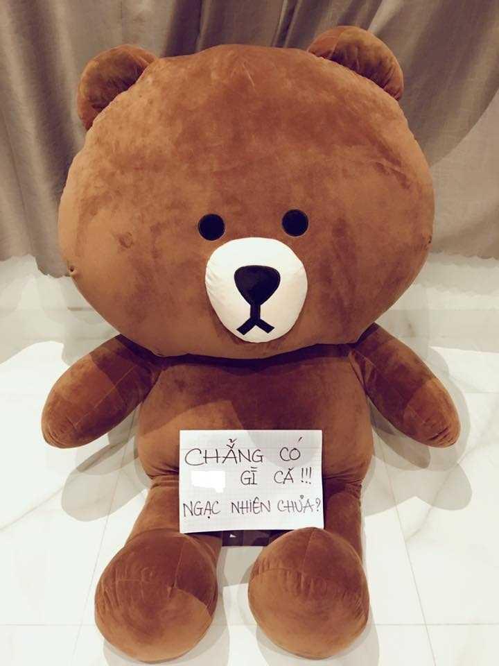 Tran Thanh bat ngo tang qua sieu lang man cho Hari Won trong ngay Valentine hinh anh 7