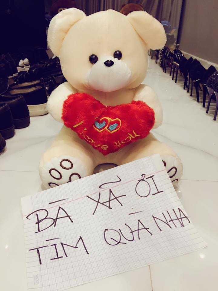 Tran Thanh bat ngo tang qua sieu lang man cho Hari Won trong ngay Valentine hinh anh 3