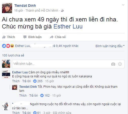 Ket hon voi Tran Thanh, Hari Won van goi tinh cu Tien Dat bang biet danh khi con yeu hinh anh 1