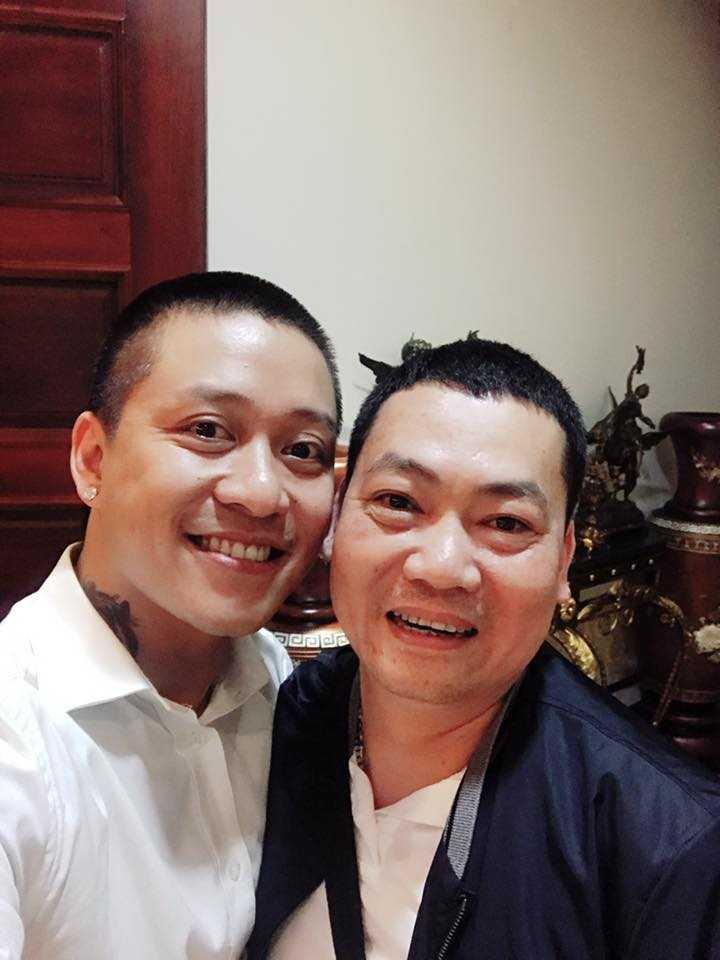 Sau khi am chi Duy Manh 'do ky', Tuan Hung khoe: 'Toi co tat ca' hinh anh 6