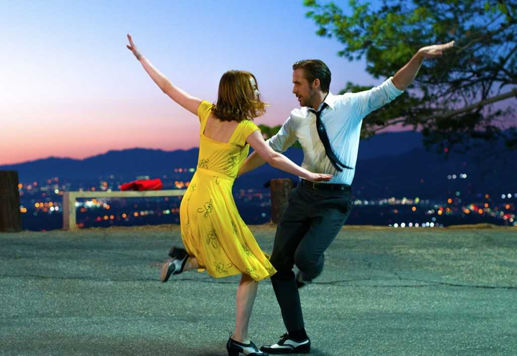 Oscar 2017: Lieu ai co the can buoc 'La La Land'? hinh anh 1